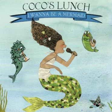 Coco's Lunch Kids CD