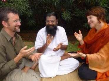 Chennai Trip 2008