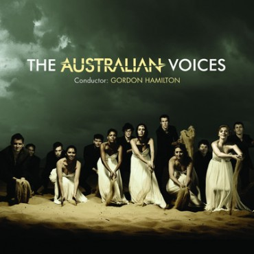 Australian Voices CD