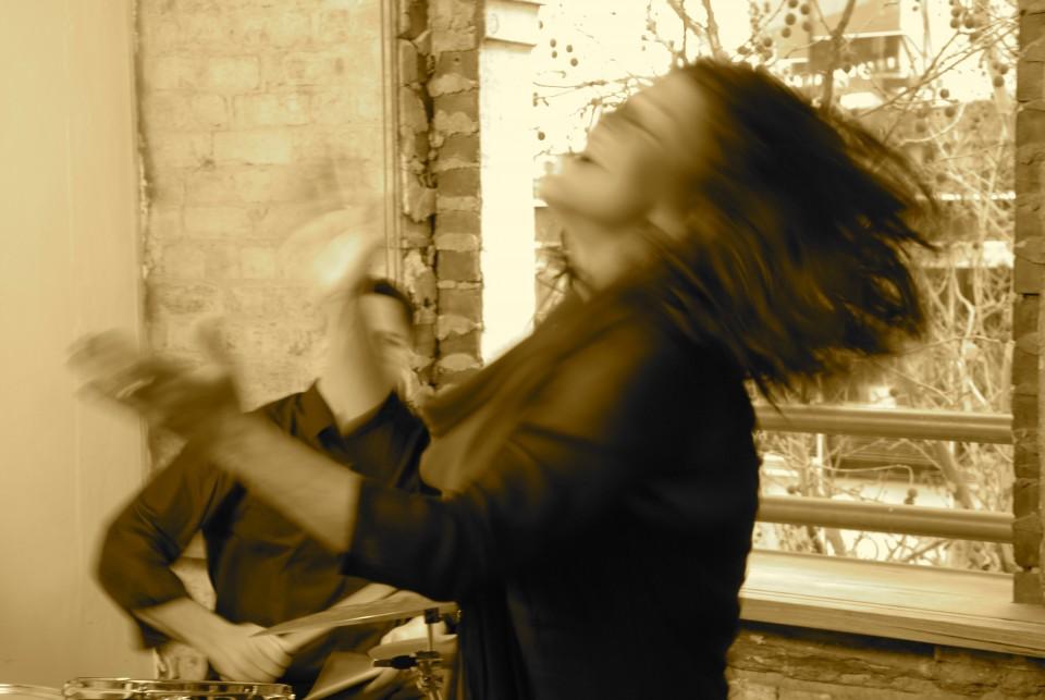 """Making Of """"Tha Thin Tha"""" – Photos"""