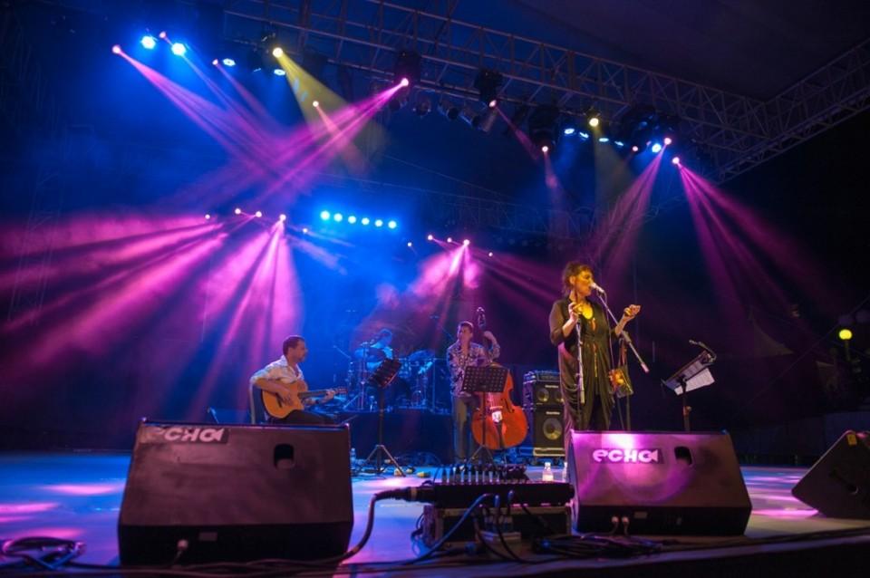 Festival's Choice Borneo 2013