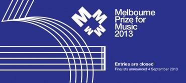 4tet Guitarist Winner Melbourne Prize