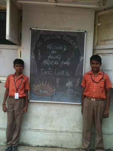 Chennai Pix