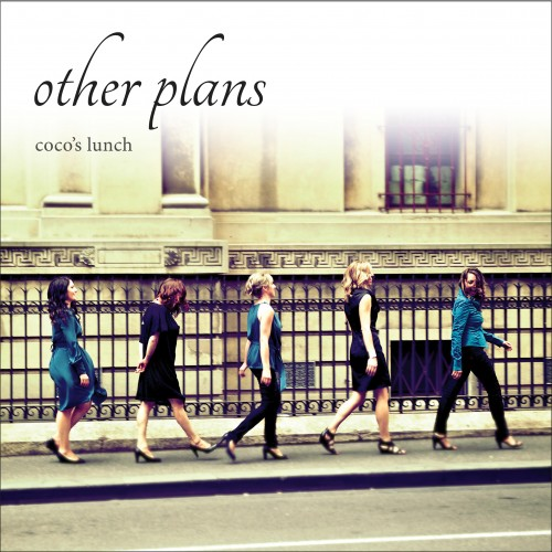 Other Plans receives 3 nominations at the Australian A cappella Awards!